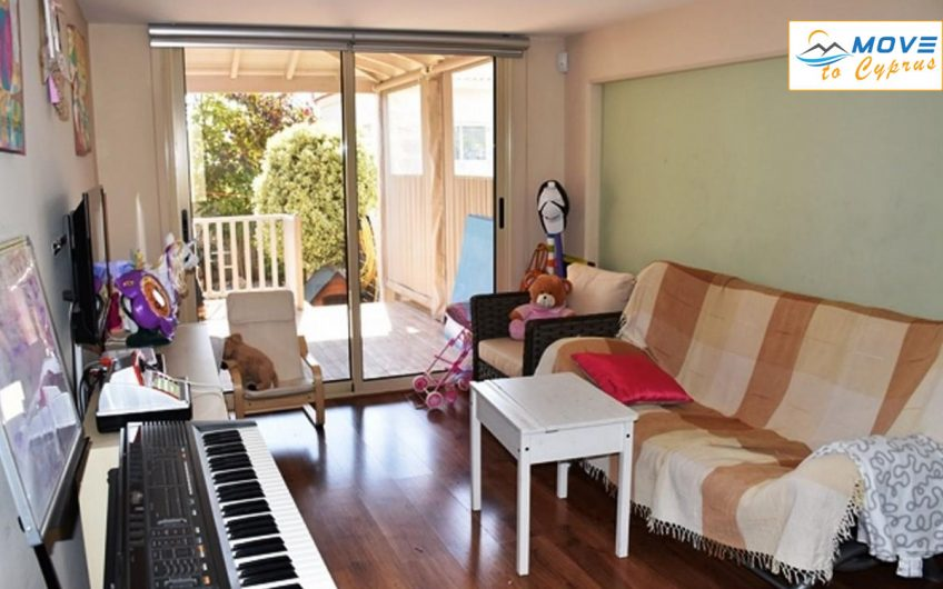 Detached Villa for Sale in Agios Athanasios with 4 Bedrooms