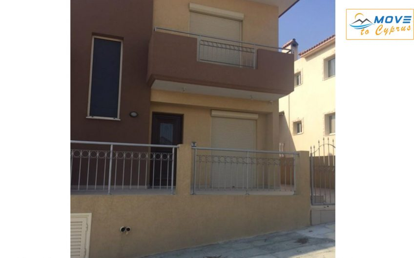 House for Sale in Agia Fyla – 3 Bedroom Semi-Detached