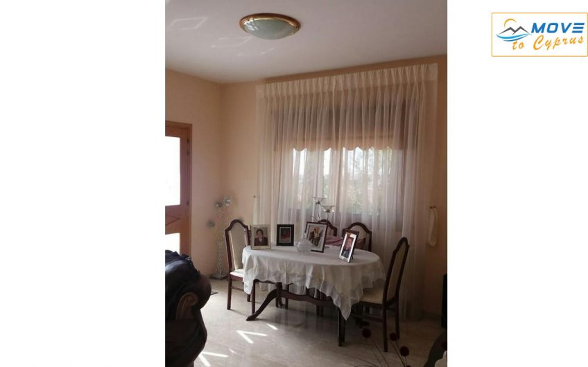 House for Sale in Agios Athanasios – 4 Bedroom Detached