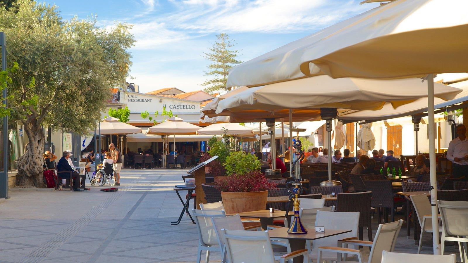Cyprus lifestyle