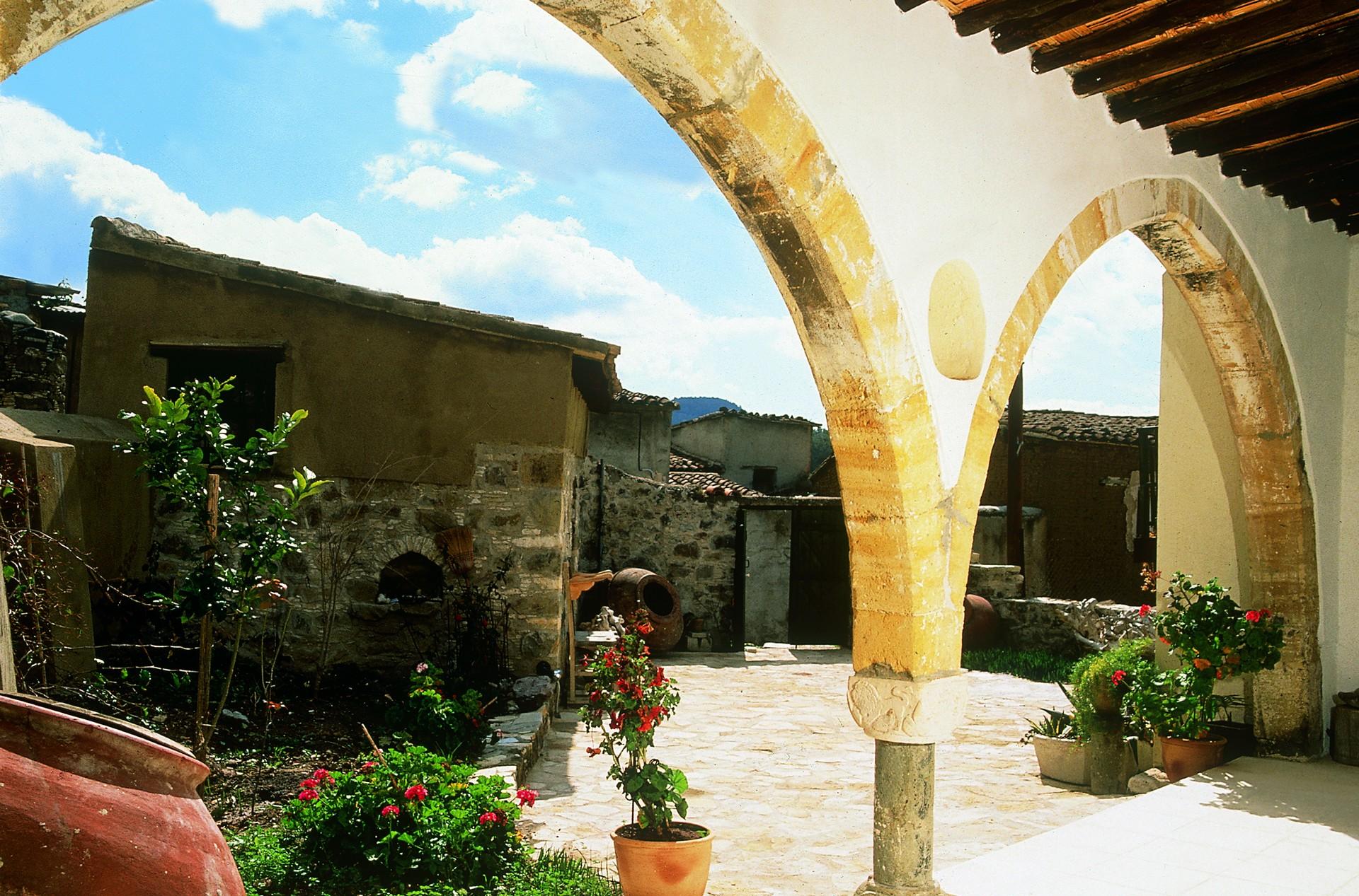 Explore the Hidden Charm of Cyprus