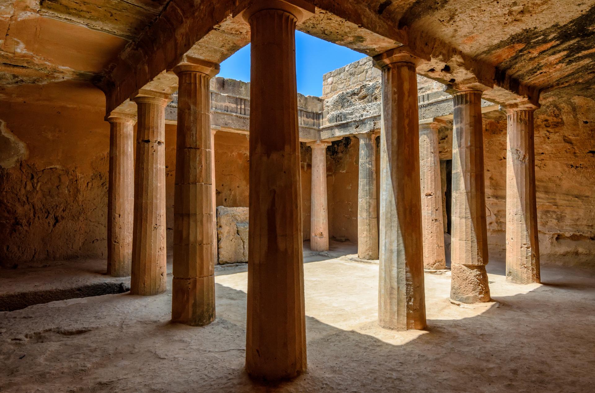Popular Cyprus Destinations