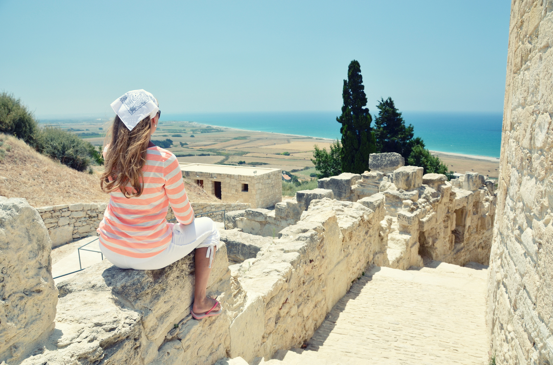 holiday in Cyprus